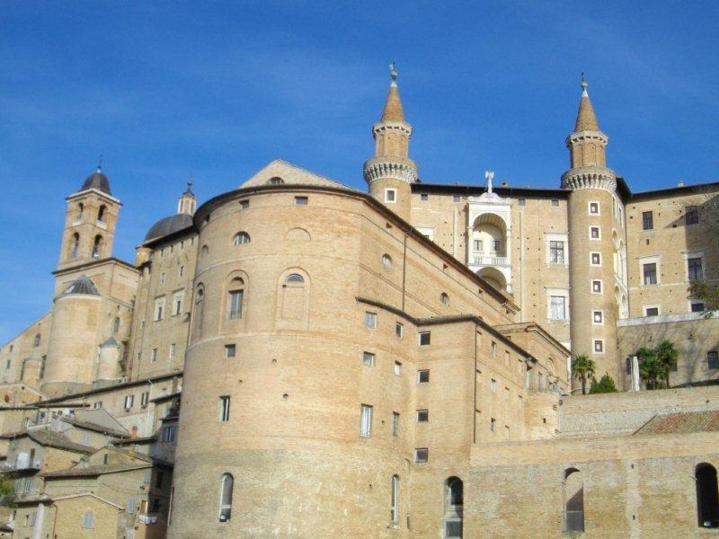 Urbino, torricini