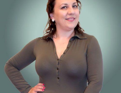 Elena Prybyliuk