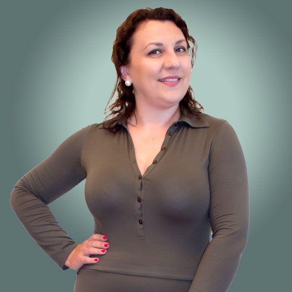 Elena Prybyliuk soprano