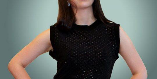 Mariami Tkemaladze mezzosoprano