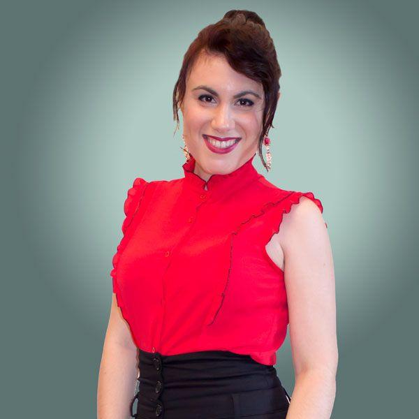 Alessia Barattini contralto