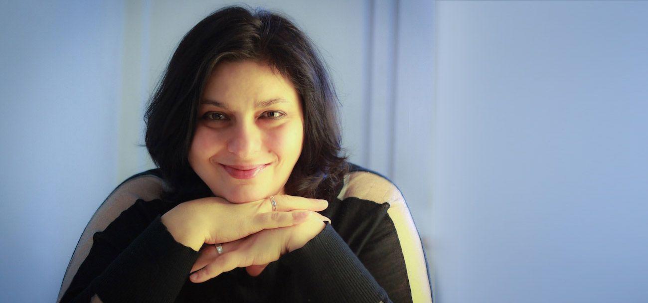 Inga Balabanova