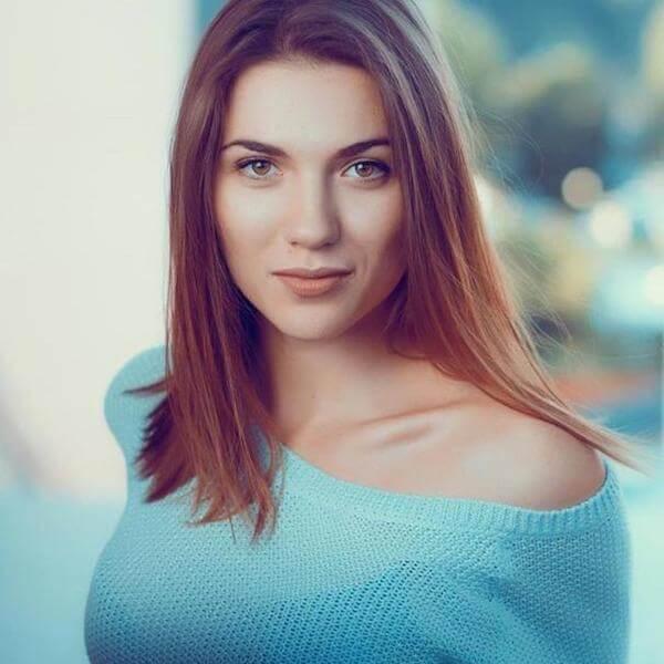 Nina Solodovnikova