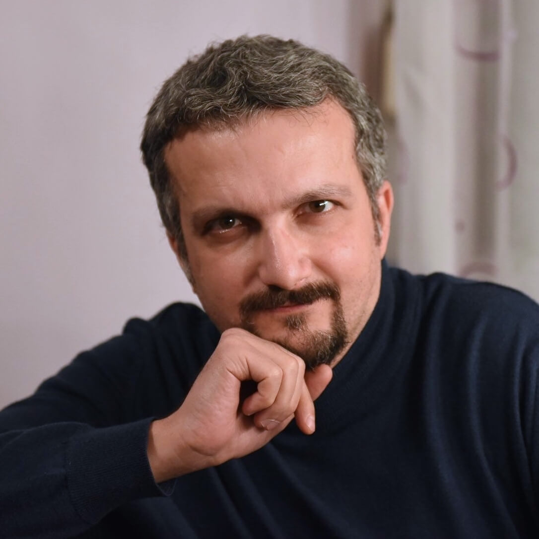 Sergey Barseghyan