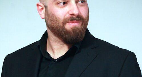 Giuseppe Lamicela bass baritono