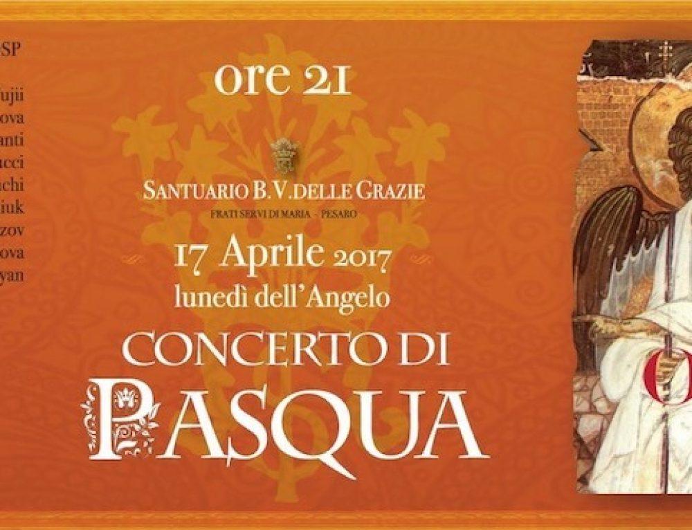Concerto di Pasqua (2017)