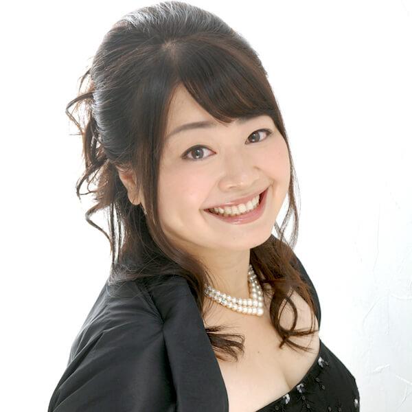 Asami Fujii mezzosoprano