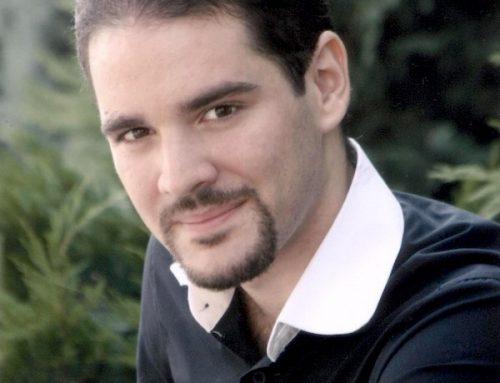 Giannoulis Stavros