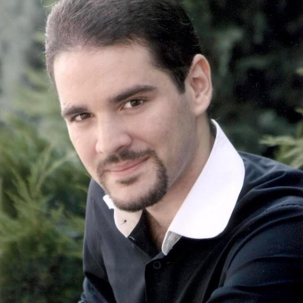 Giannoulis Stavros tenore