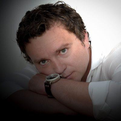Mykola Hubchuk baritono