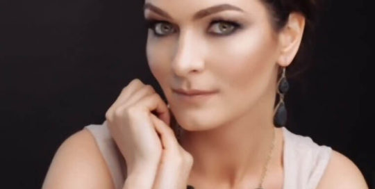 Yuliya Tkachenko soprano