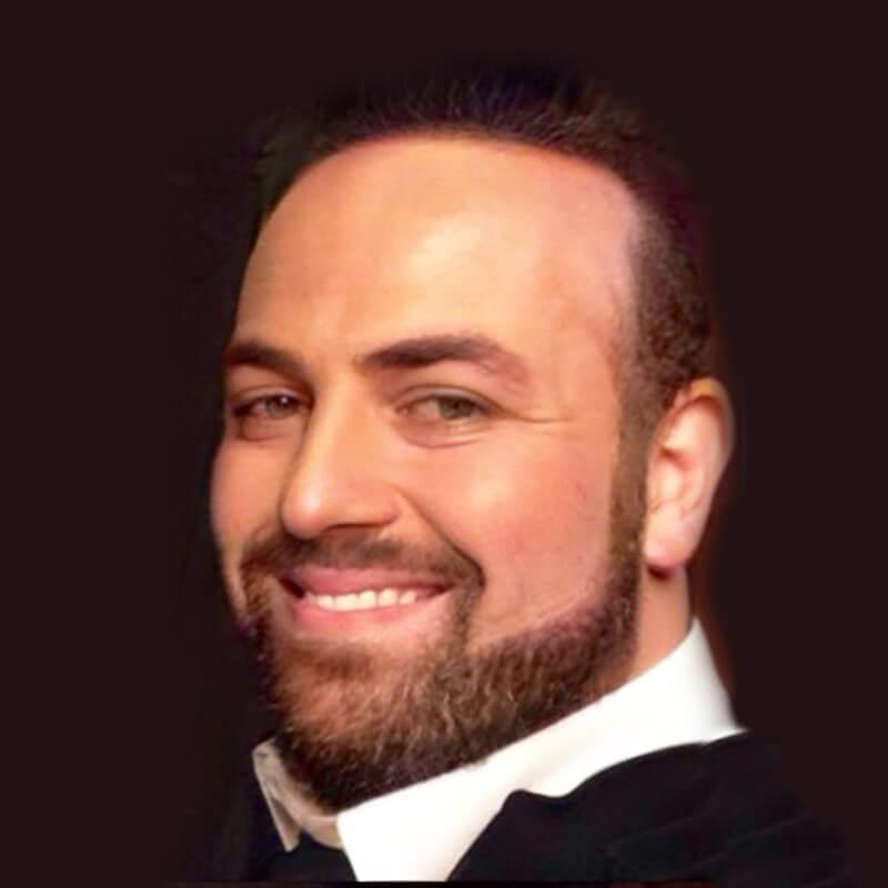 Otar Nakashidze baritono
