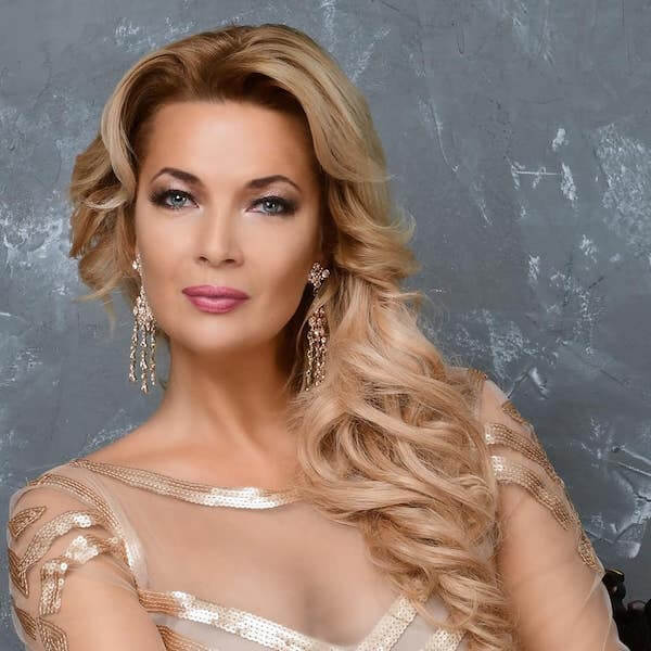 Marina Vyskvorkina soprano