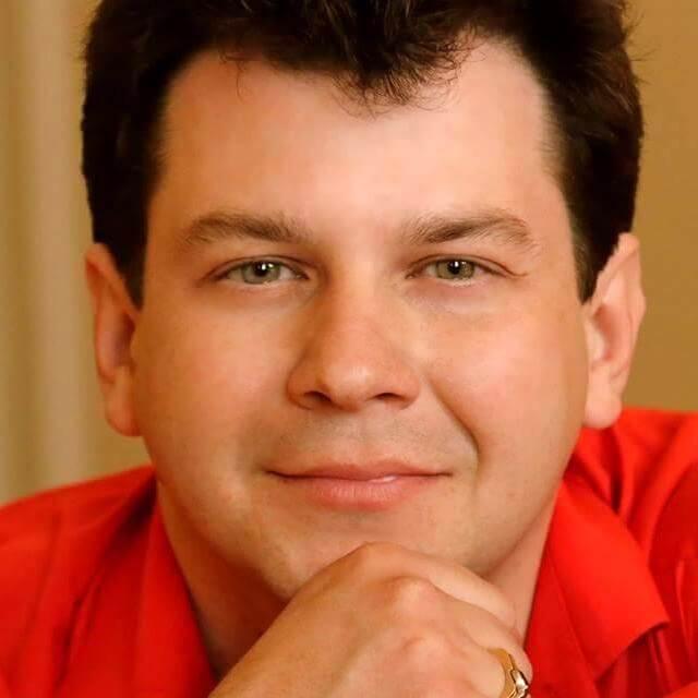 Oleg Zlacoman tenore
