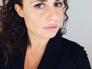 Pamela Lucciarini soprano