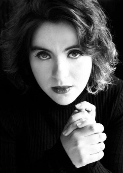 Francisca Cristopulos soprano