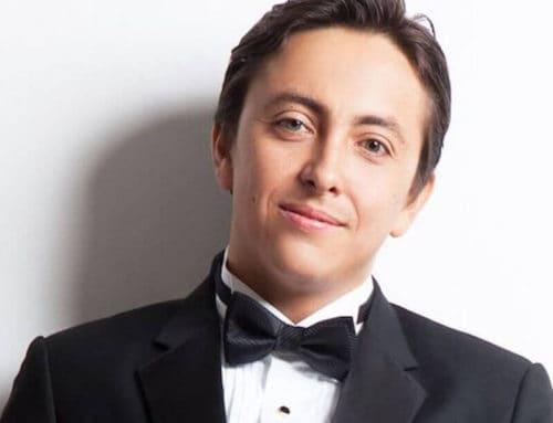 Alejandro Pizarro-Enríquez
