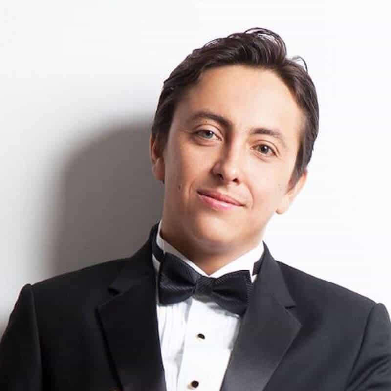 foto Alejandro Pizarro-Enríquez
